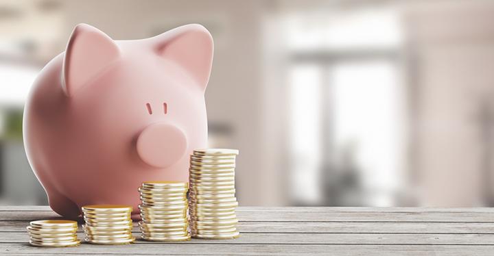 Geld sparen - Tipps & Tricks