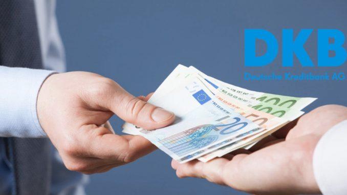 DKB Privatkredit