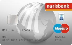 Norisbank Giropay