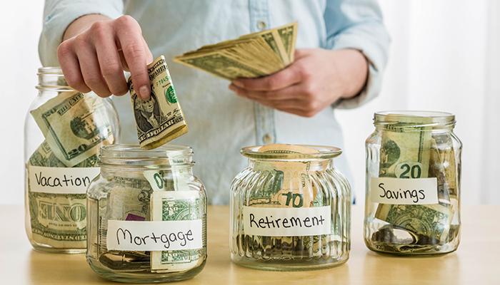 Mit diesen Tipps können Sie Ihr Geld optimal verwalten