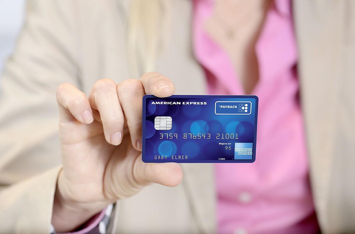 Alles,was Sie über die Payback American Express Kreditkarte wissen müssen