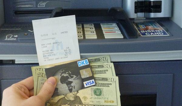 DKB Visa Kreditkarte - Alle Infos Zur Beantragung & Den Konditionen