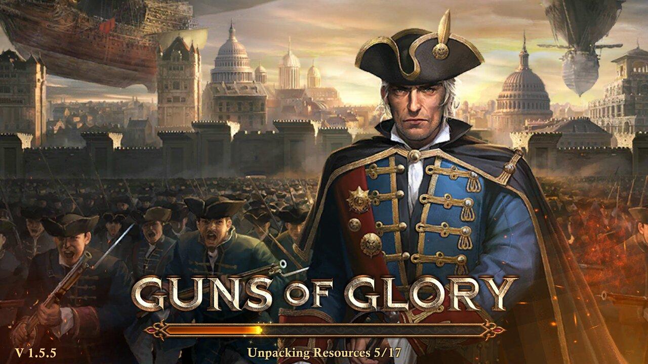Alles, was Sie über Ressourcen in Guns of Glory Wissen müssen - Infos & Tipps