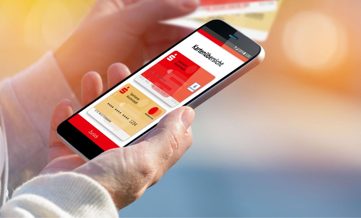 Sparkasse Kreditkarte Standard - Alle Infos Zur Beantragung & den Konditionen